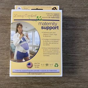 Loving Comfort Maternity Support